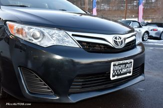 2012 Toyota Camry 4dr Sdn I4 Auto LE Waterbury, Connecticut 8