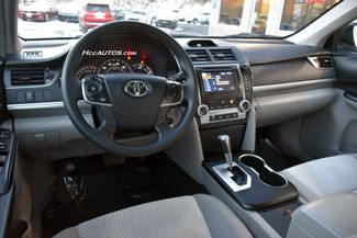 2012 Toyota Camry 4dr Sdn I4 Auto LE Waterbury, Connecticut 9