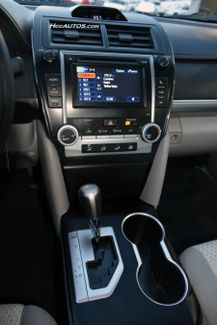 2012 Toyota Camry 4dr Sdn I4 Auto LE Waterbury, Connecticut 22