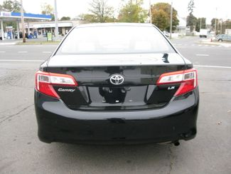 2012 Toyota Camry LE  city CT  York Auto Sales  in , CT
