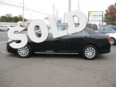 2012 Toyota Camry LE in , CT