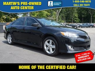2012 Toyota Camry SE in Whitman, MA 02382