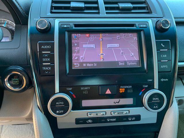2012 Toyota Camry XLE 3 MONTH/3,000 MILE NATIONAL POWERTRAIN WARRANTY Mesa, Arizona 18