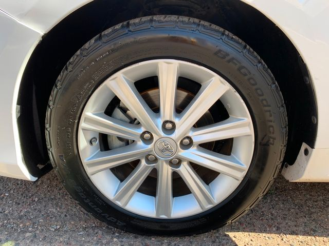 2012 Toyota Camry XLE 3 MONTH/3,000 MILE NATIONAL POWERTRAIN WARRANTY Mesa, Arizona 22