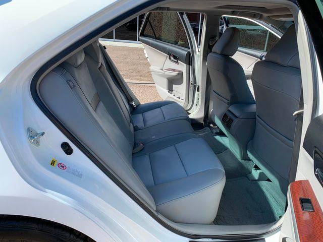 2012 Toyota Camry XLE 3 MONTH/3,000 MILE NATIONAL POWERTRAIN WARRANTY Mesa, Arizona 12