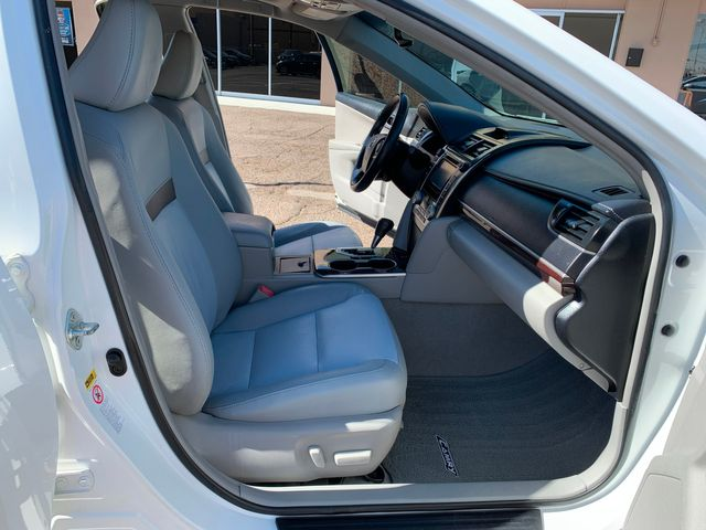 2012 Toyota Camry XLE 3 MONTH/3,000 MILE NATIONAL POWERTRAIN WARRANTY Mesa, Arizona 13