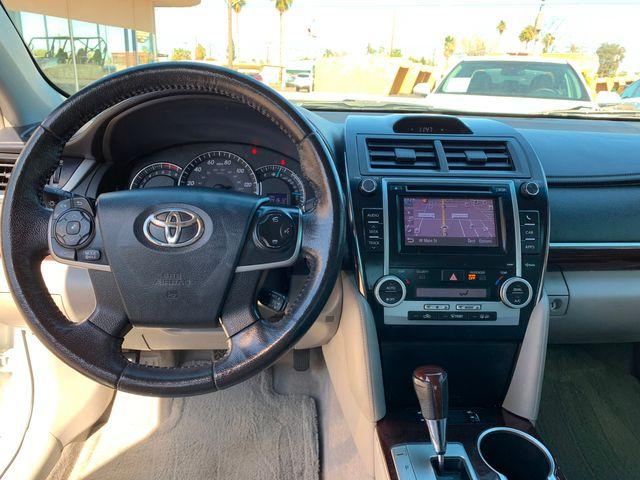 2012 Toyota Camry XLE 3 MONTH/3,000 MILE NATIONAL POWERTRAIN WARRANTY Mesa, Arizona 15