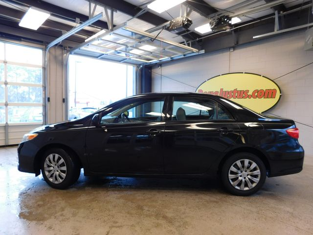 2012 Toyota Corolla LE in Airport Motor Mile ( Metro Knoxville ), TN 37777