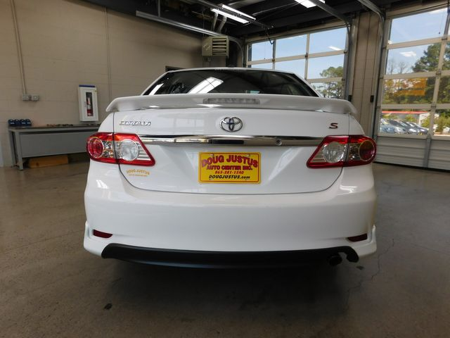 2012 Toyota Corolla S in Airport Motor Mile ( Metro Knoxville ), TN 37777