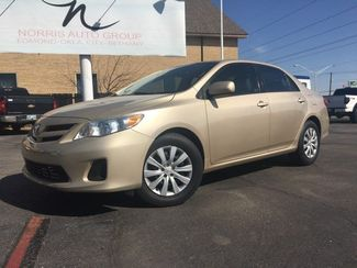 2012 Toyota Corolla LE LOCATED IN ARMORE 580-798-2357 | Ardmore, OK | Big Bear Trucks (Ardmore) in Ardmore OK