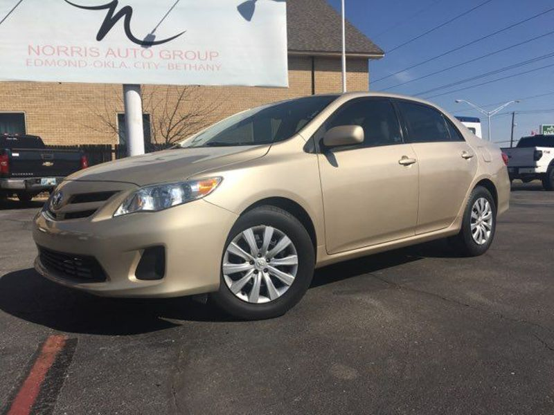 2012 Toyota Corolla LE LOCATED IN ARMORE 580 798 2357 | Ardmore, OK
