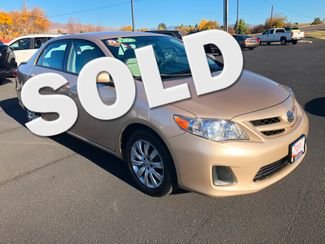 2012 Toyota Corolla LE | Ashland, OR | Ashland Motor Company in Ashland OR