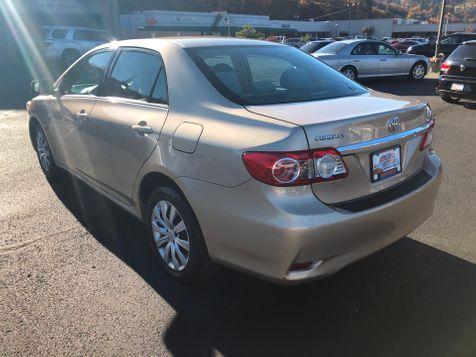 2012 Toyota Corolla LE | Ashland, OR | Ashland Motor Company in Ashland, OR