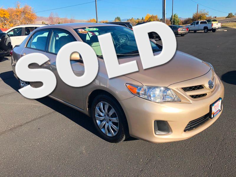2012 Toyota Corolla LE | Ashland, OR | Ashland Motor Company in Ashland OR