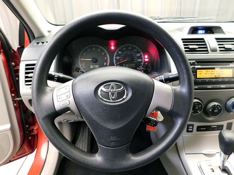 2012 Toyota Corolla LEAs low as 999 DOWN  city Ohio  North Coast Auto Mall of Cleveland  in Cleveland, Ohio