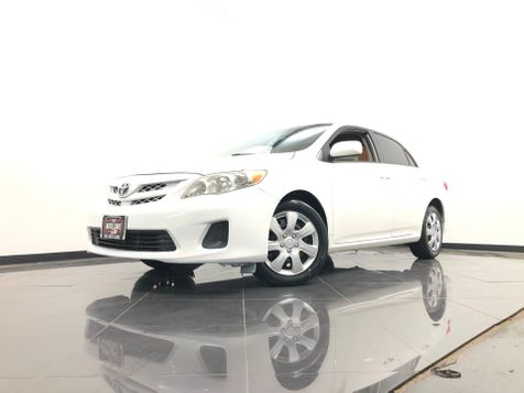2012 Toyota Corolla *Approved Monthly Payments* | The Auto Cave in Dallas, TX