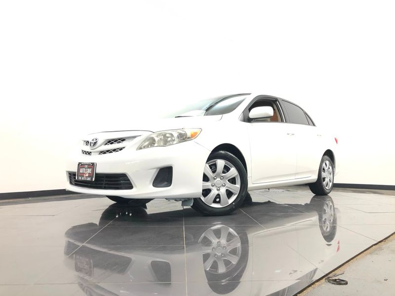 2012 Toyota Corolla *Approved Monthly Payments* | The Auto Cave in Dallas