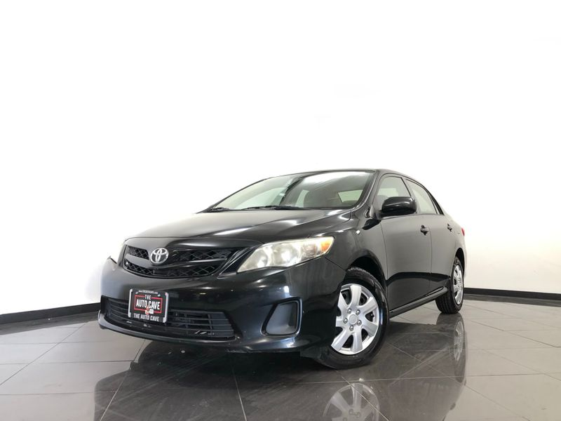 2012 Toyota Corolla *Easy Payment Options* | The Auto Cave in Dallas