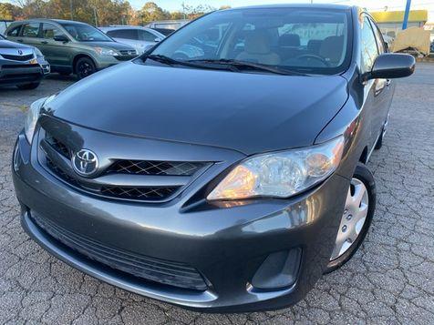 2012 Toyota Corolla Base in Gainesville, GA