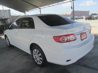 2012 Toyota Corolla LE Gardena, California 1