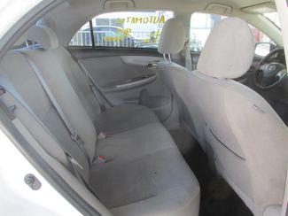 2012 Toyota Corolla LE Gardena, California 11