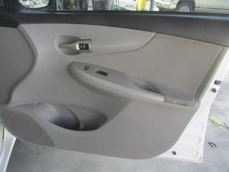 2012 Toyota Corolla LE Gardena, California 12