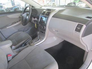 2012 Toyota Corolla LE Gardena, California 8