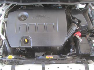 2012 Toyota Corolla LE Gardena, California 14