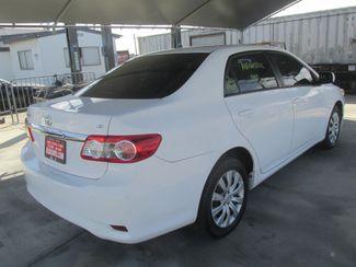 2012 Toyota Corolla LE Gardena, California 2