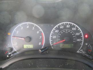 2012 Toyota Corolla LE Gardena, California 5