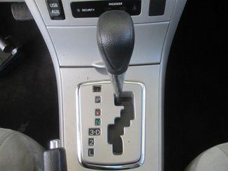 2012 Toyota Corolla LE Gardena, California 7