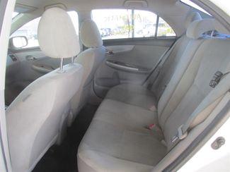 2012 Toyota Corolla LE Gardena, California 10