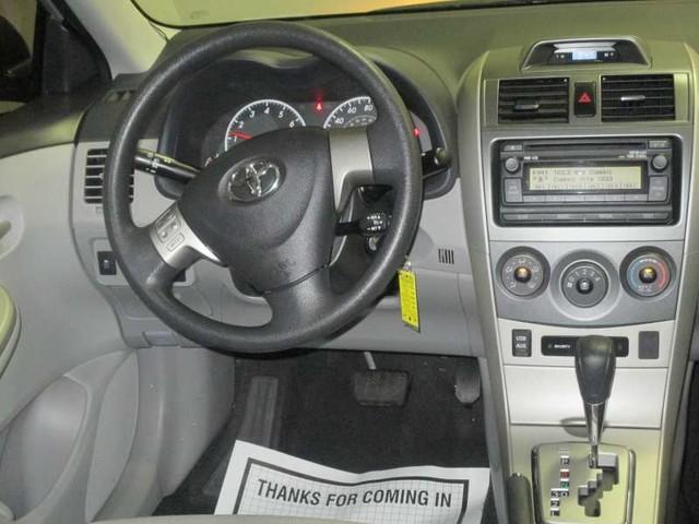 2012 Toyota Corolla LE in Gonzales, Louisiana 70737
