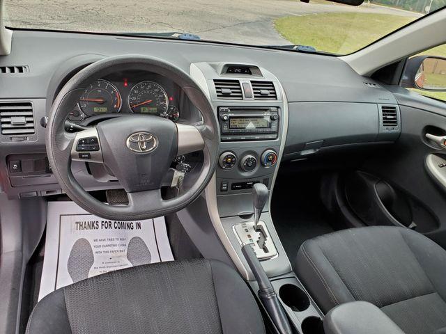 2012 Toyota Corolla S in Hope Mills, NC 28348