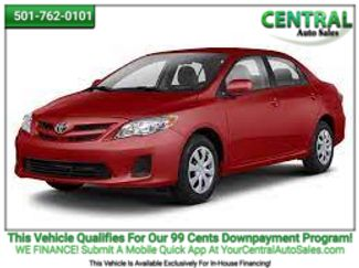 2012 Toyota Corolla L | Hot Springs, AR | Central Auto Sales in Hot Springs AR