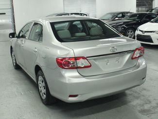 2012 Toyota Corolla LE Kensington, Maryland 2
