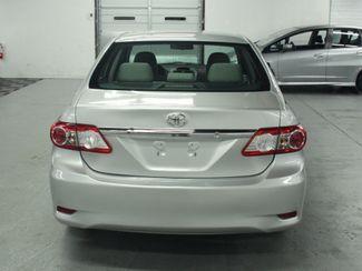 2012 Toyota Corolla LE Kensington, Maryland 3