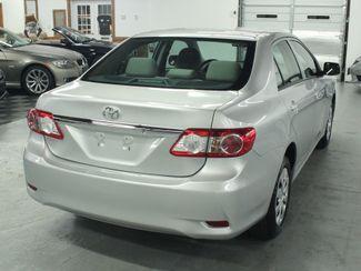2012 Toyota Corolla LE Kensington, Maryland 4