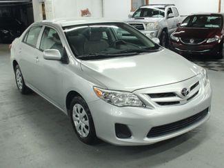 2012 Toyota Corolla LE Kensington, Maryland 6
