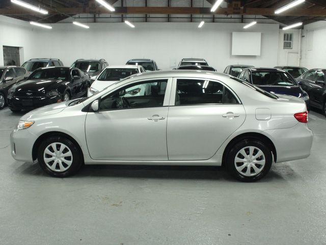 2012 Toyota Corolla LE Kensington, Maryland 1
