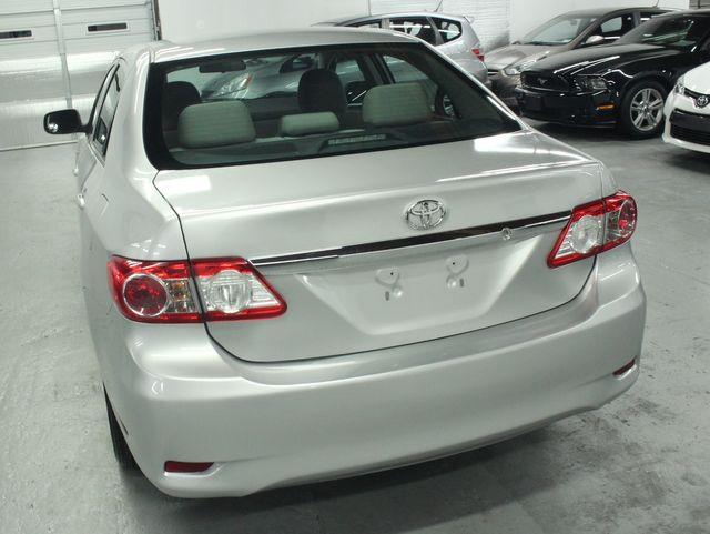 2012 Toyota Corolla LE Kensington, Maryland 10