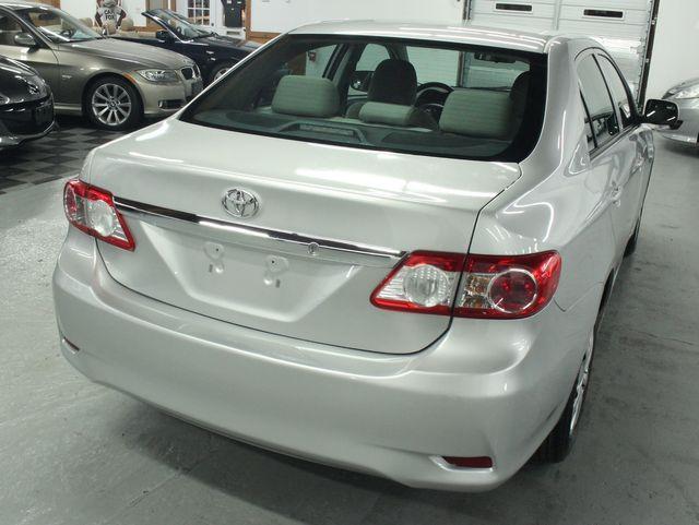 2012 Toyota Corolla LE Kensington, Maryland 11