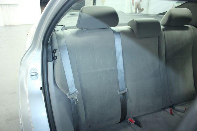 2012 Toyota Corolla LE Kensington, Maryland 38