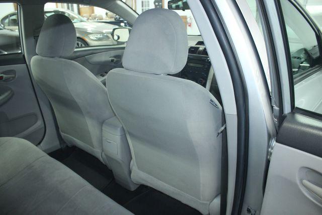2012 Toyota Corolla LE Kensington, Maryland 42