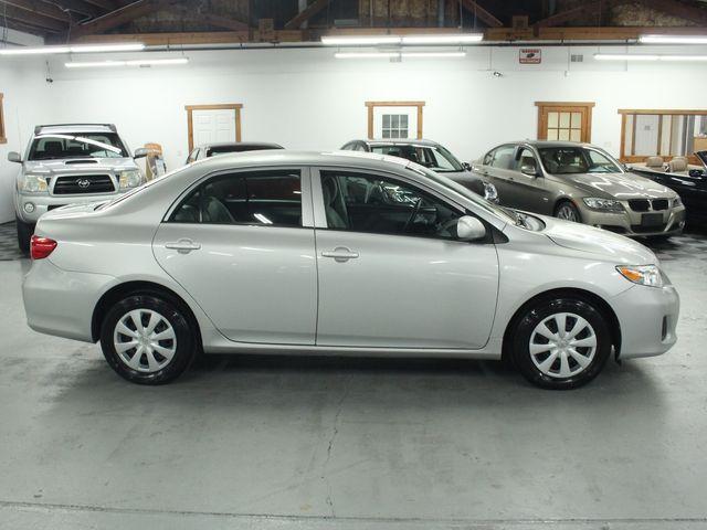 2012 Toyota Corolla LE Kensington, Maryland 5