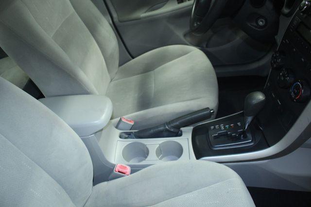 2012 Toyota Corolla LE Kensington, Maryland 58
