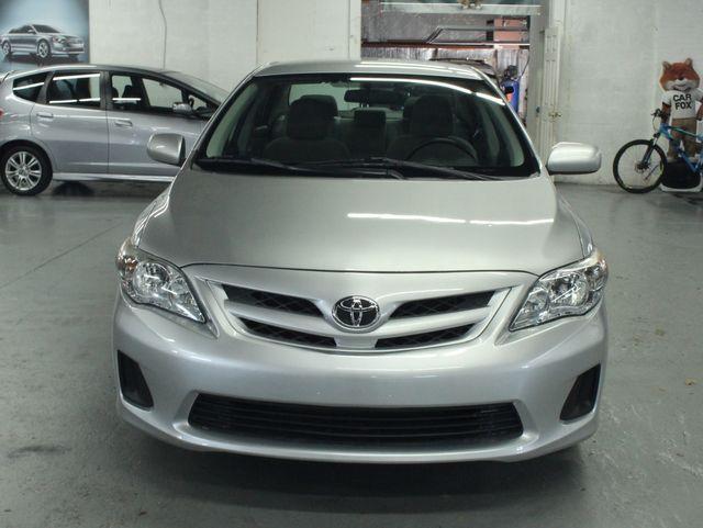 2012 Toyota Corolla LE Kensington, Maryland 7