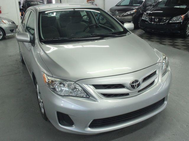 2012 Toyota Corolla LE Kensington, Maryland 9