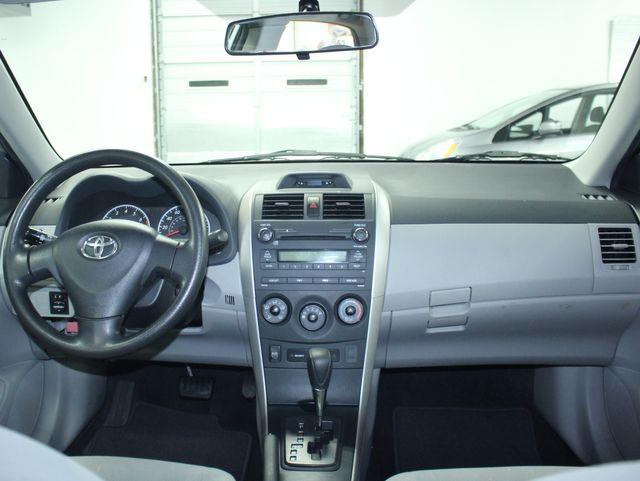 2012 Toyota Corolla LE Kensington, Maryland 71