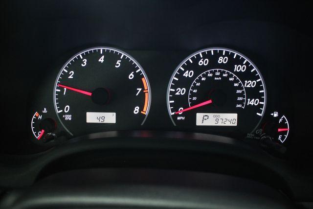 2012 Toyota Corolla LE Kensington, Maryland 74